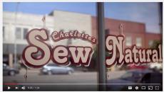 Charlotte's Sew Natural