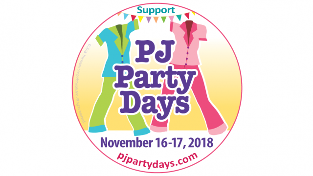 PJ Party Days