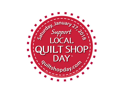 Local Quilt Shop Day - Fabric Shoppers Unite! : quilt in day - Adamdwight.com