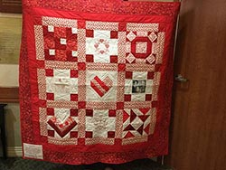 QuiltRed